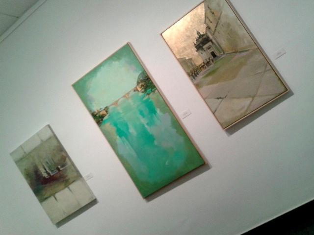 Obras de Trinidad Jiménez Sánchez