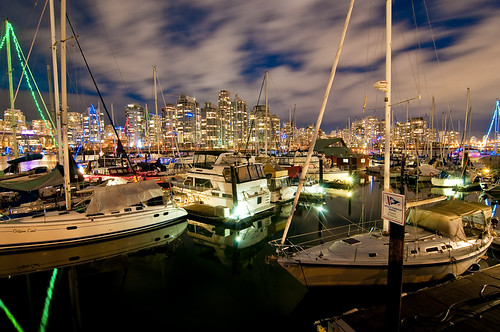 Marina by petetaylor