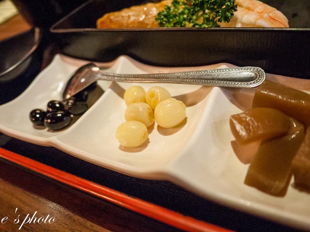台中 水車和食 日式定食