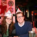 Shannon and Me at Corvette Diner by yotababy