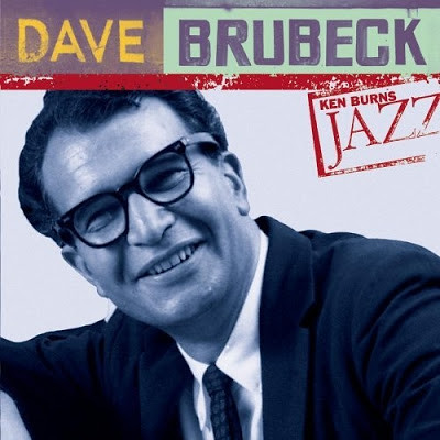 burns jazz brubeck