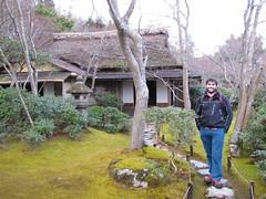 Okochi-sanso villa