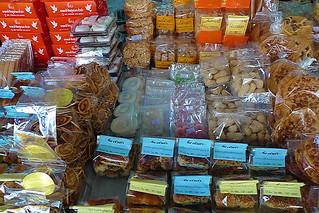 Phuket - Thai sweets