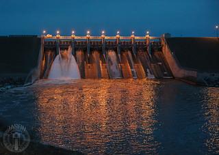 C.J. Strike Dam