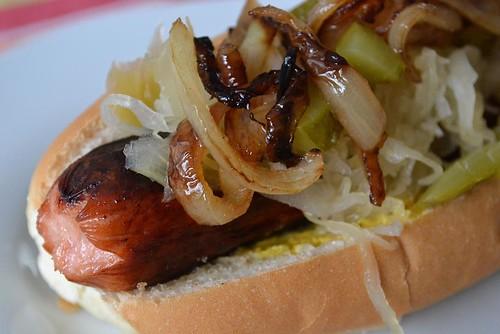 amsterdam hot dogY