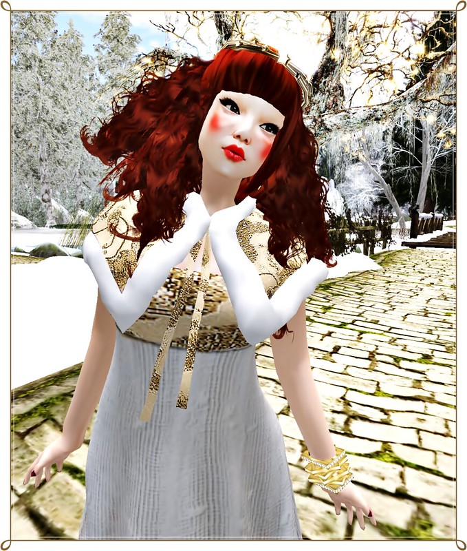 Bubblez Design BB - Alice Dress (mesh)2