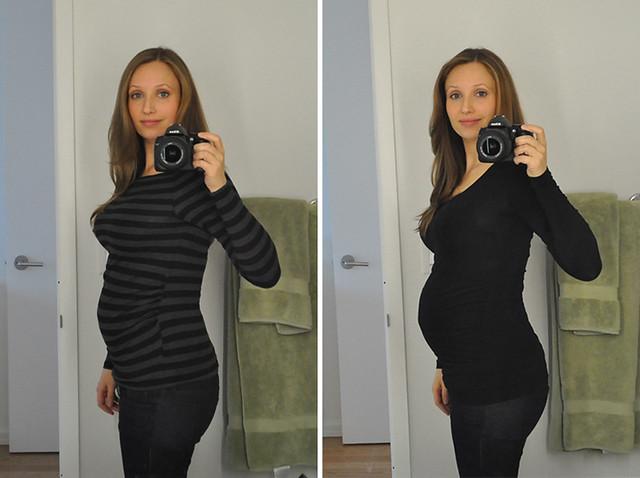 30 & 34 weeks