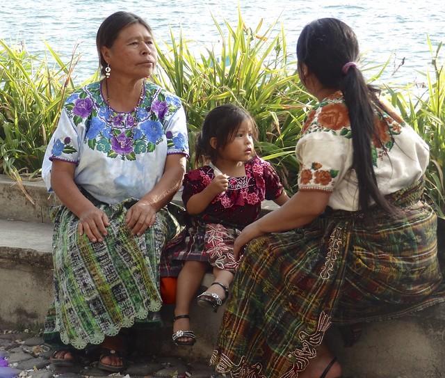 Panajachel Guatemala 40