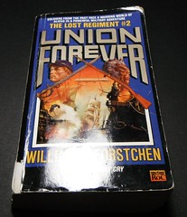 Union Forever-The Lost Regiment #2 by William Forstchen