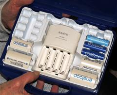 Storing Household Batteries for the Long Term   Backdoor Survival