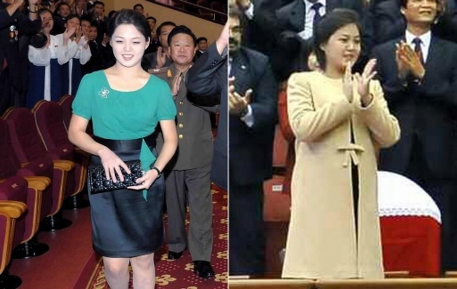 Rhee Seol-ju(1)