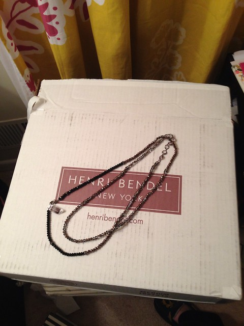 Bendel Necklace