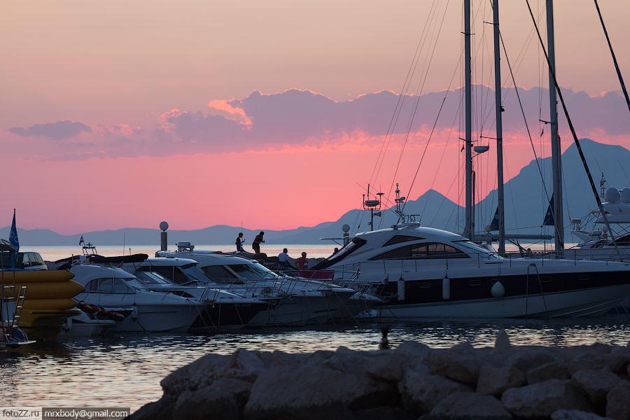 07-Tucepi-sunsets