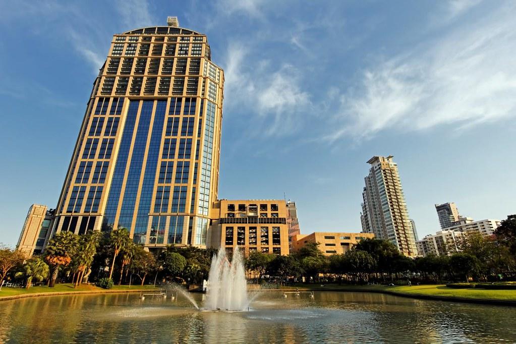 THAILAND - Bangkok Metropolitan Area - Page 17 - SkyscraperCity