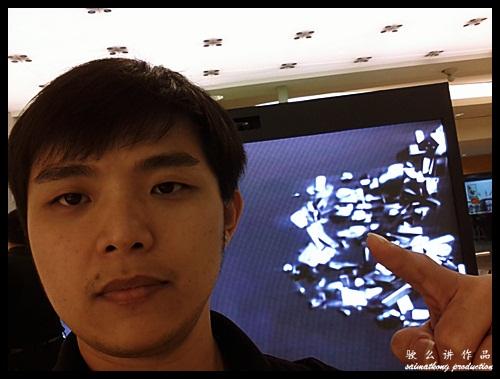 Saimatkong @ KLCC Petmos Interactive Wall