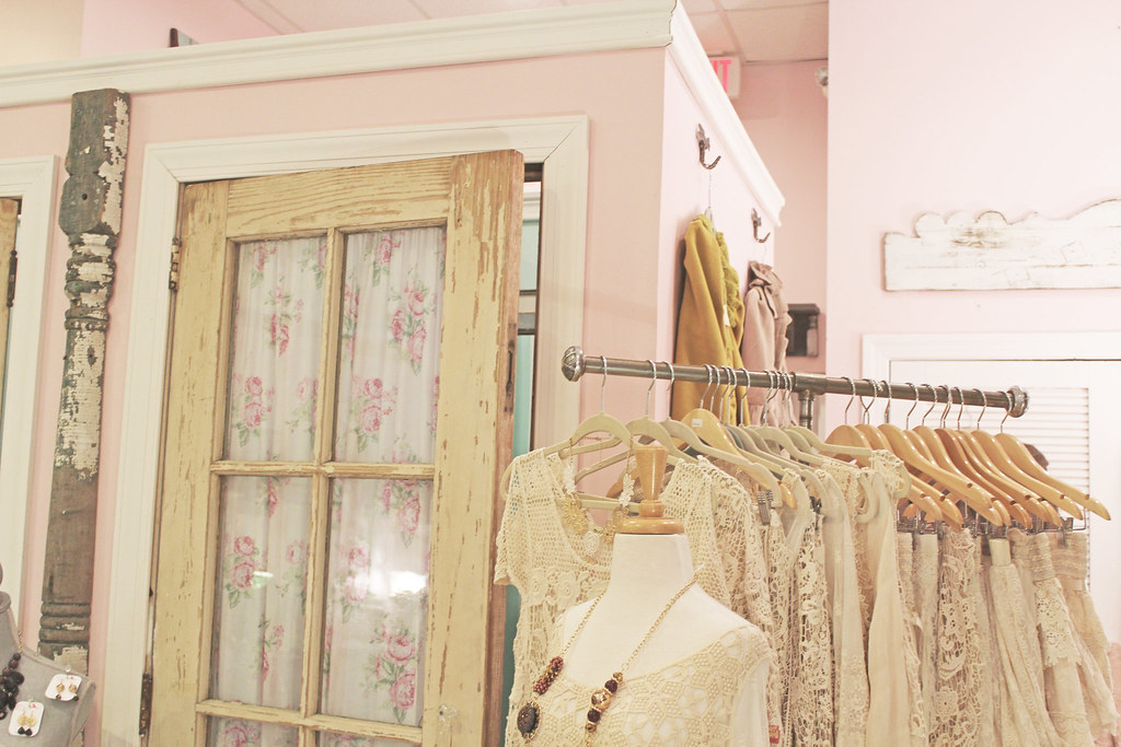 stellaire: pretty boutique