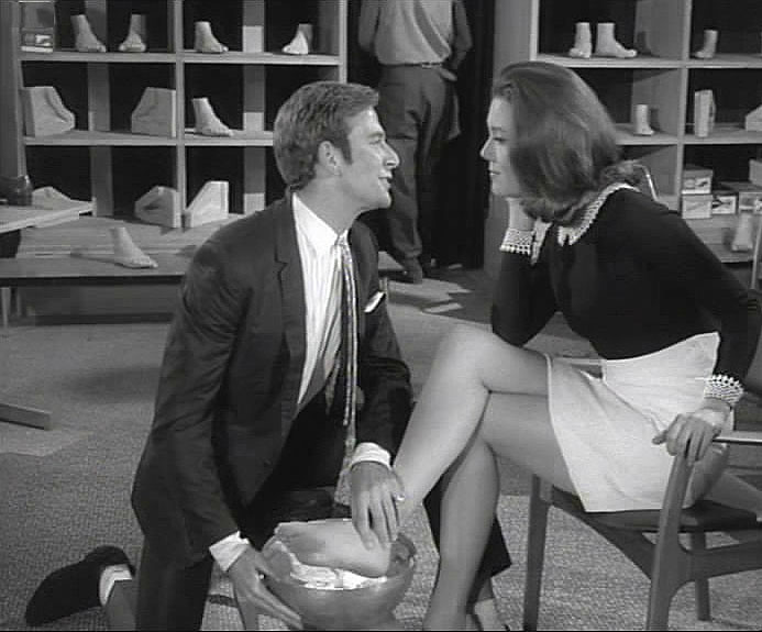 Fucking the shoe salesman 3