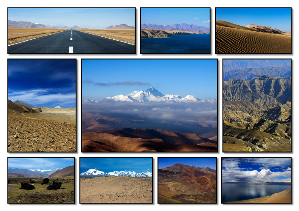 008 Mountains_Tibet