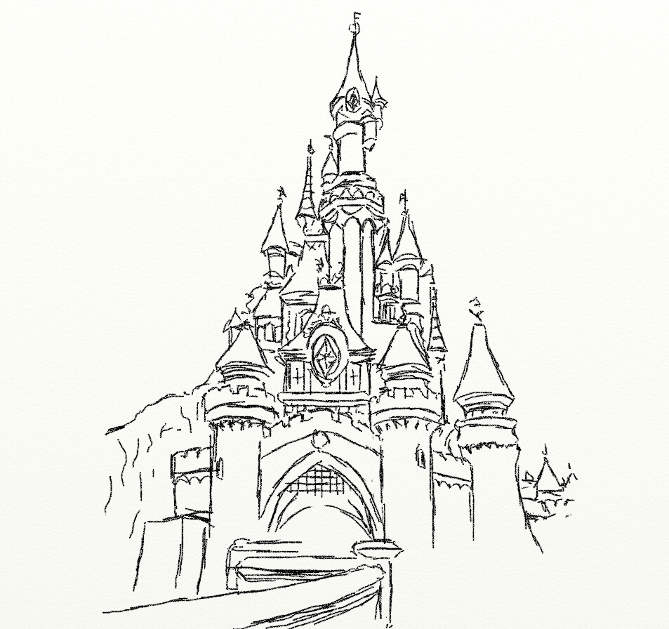 Disney Frozen Castle Coloring Pages Disney Princess Castle Coloring Pages Free Coloring Sheets