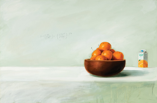 STILL-LIFE-WITH-MATHS-ORANGE