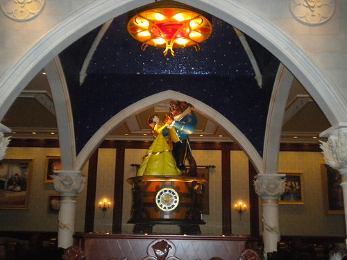 Be Our Guest, Disney World