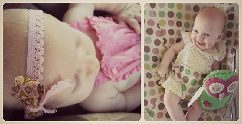 ezra at 4 months