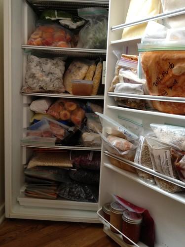 Freezer - 18 Jan 2013