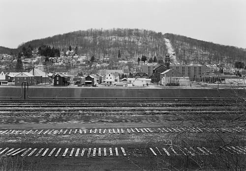 Johnstown, Penn., by Michael Froio