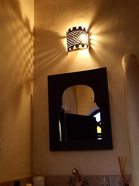 Riad Merstane, Marrakech