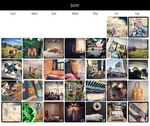 365 : June 2012