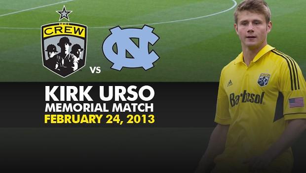 Kirk Urso Memorial Fund