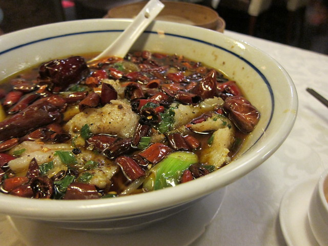 Jiang Shan Hui Chinese Cuisine