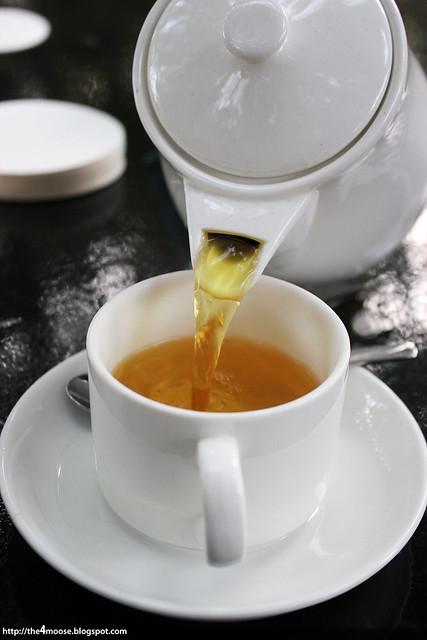 1 Twenty Six - Peppermint Tea