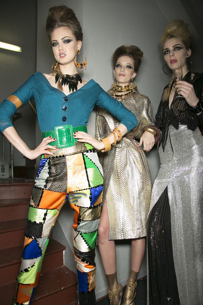 Andrej Pejic3347_SS13 Paris Jean Paul Gaultier Haute Couture(fashionising.com)