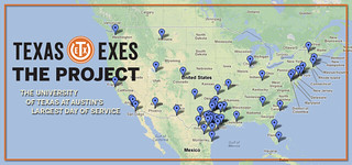 Thumbnail image for Texas Exes Make Project Worldwide