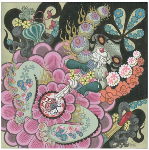 Junko Mizuno, Flora Delirium 2