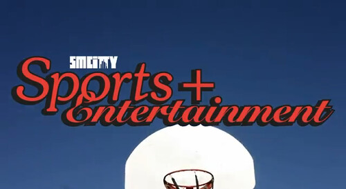 "SmCity Ft. Maffew Ragazino -- ""Sports & Entertainment"" (Video)"