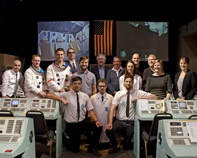 apollo 13 mission control - photo #21