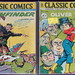Classic Comics (Classics Illustrated)