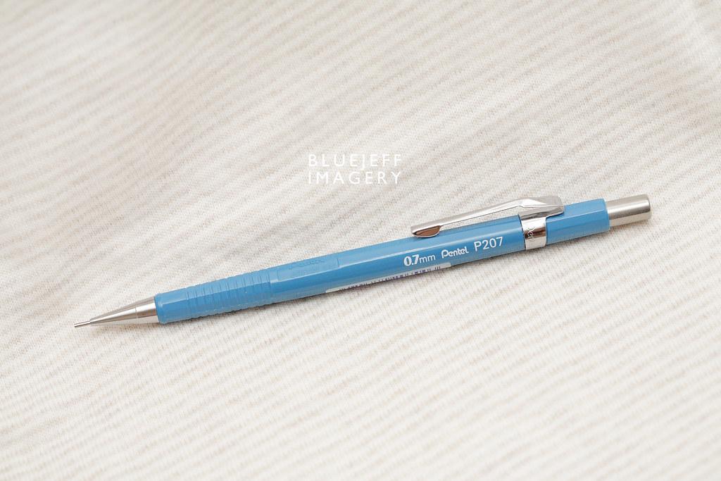 Pentel P207 Pencil