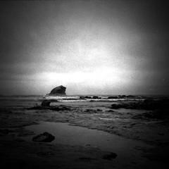 Gull Rock [Pen EE]
