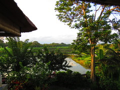 Ubud Village resort and spa - Bali 2016