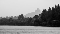 West Lake, Hangzhou, China.