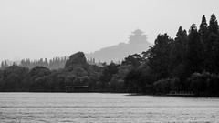 West Lake, Hangzhou, China.