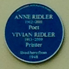 Photo of Blue plaque № 41879