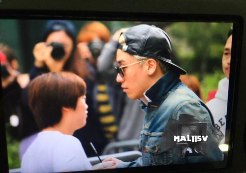 Seungri KBS Music Bank - malii5v
