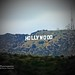 """""""Hollywood sign"""""""