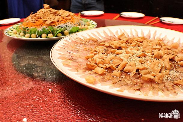 Yusheng Platter