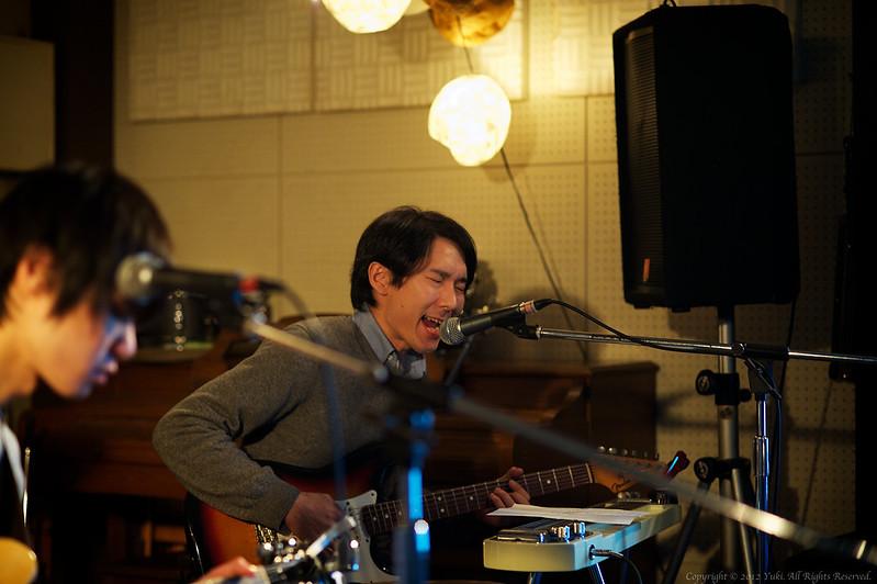 Jonathan Bell: Kakuro Odagi (bien)