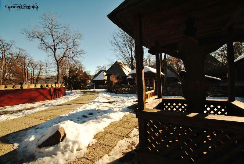 Bucuresti_Muzeul Satului_6